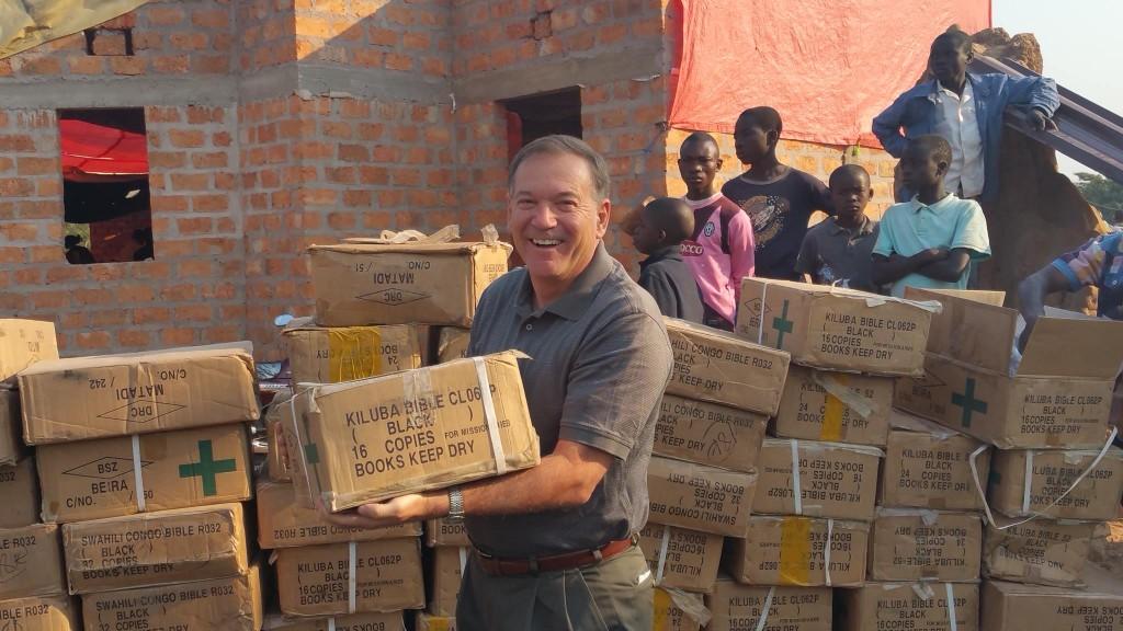 Bibles Congo 2015-2